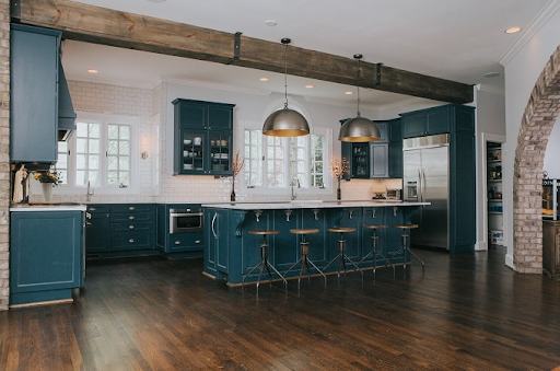 Kitchen Cabinets Style