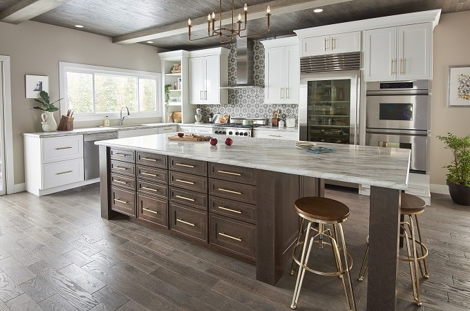 Quality selection for Kitchen Cabinets