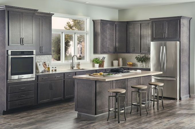 kitchen cabinets considerations