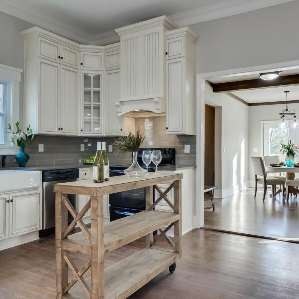 Care and Cleaning of fabuwood kitchen cabinets