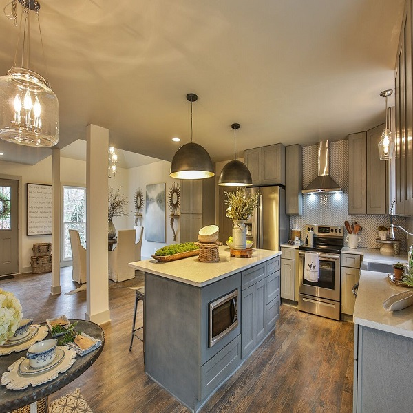 Tips to buy new kitchen cabinets-Columbus cabinet city