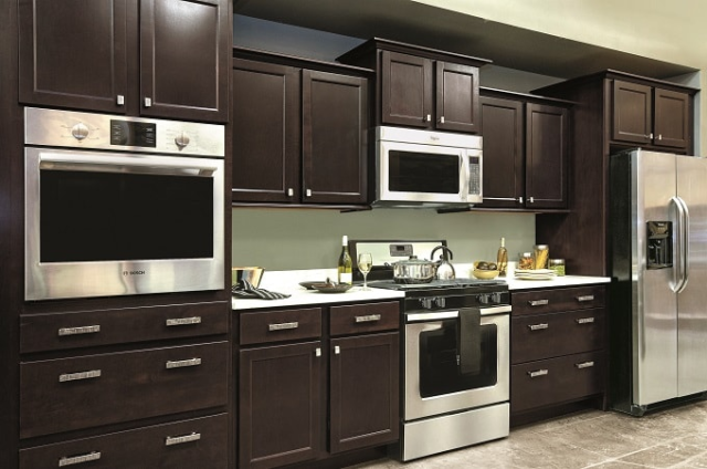 Complete guide for kitchen cabinetry