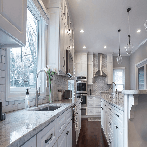 wolf kitchen cabinets selection